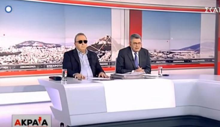 Το κακόγουστο χιούμορ στην εκπομπή Καμπουράκη-Χατζή και η συγγνώμη – Newsbeast