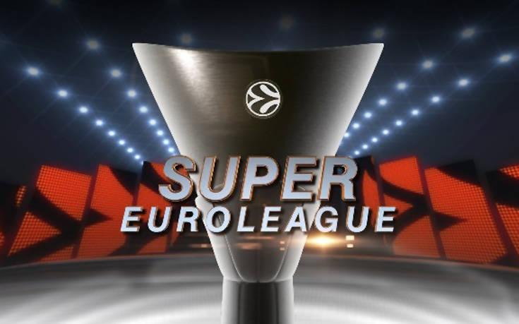 Οι «τελικοί» της ΑΕΚ στο BCL αποκλειστικά στα κανάλια Novasports – Newsbeast