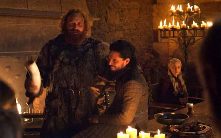 Η γκάφα με το αντικείμενο της καθημερινής μας ζωής που βρέθηκε στο Winterfell – Newsbeast