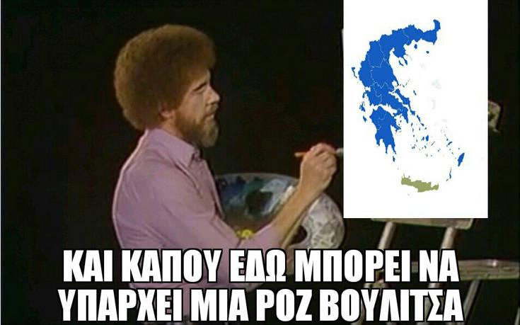 Επικές ατάκες στο Twitter για την ήττα ΣΥΡΙΖΑ στις αυτοδιοικητικές εκλογές – Newsbeast