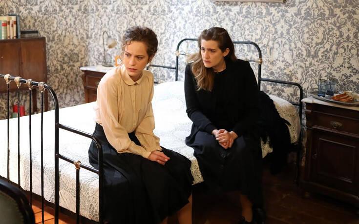 Η σύγκρουση Ελένης και Ασημίνας φέρνει στο φως ένα φοβερό μυστικό – Newsbeast