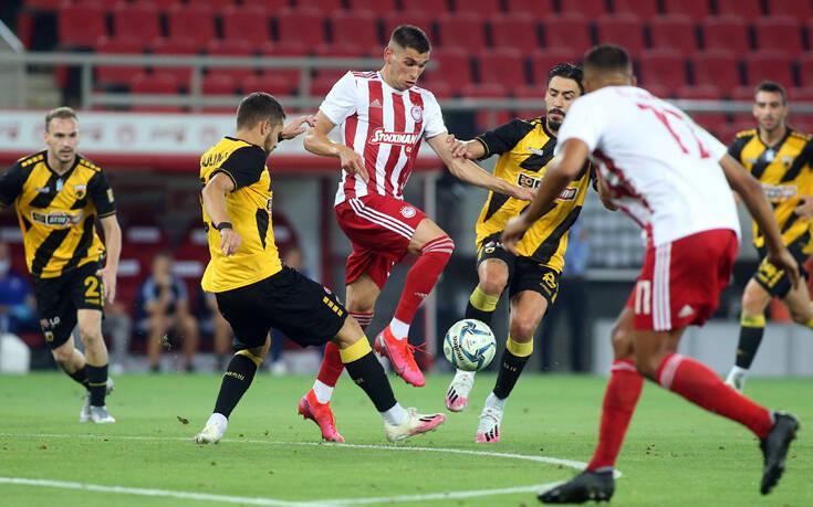 Να διεξαχθεί στις 26 Ιουλίου ο τελικός του Κυπέλλου Ελλάδας – Newsbeast